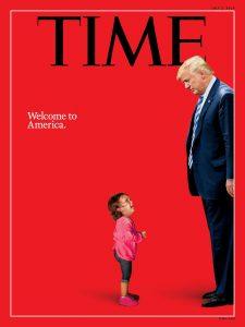 Trump & immigration