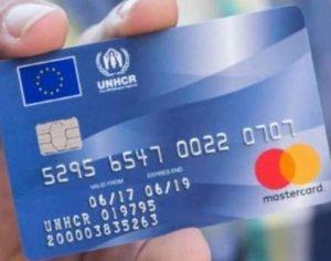 UN Mastercard